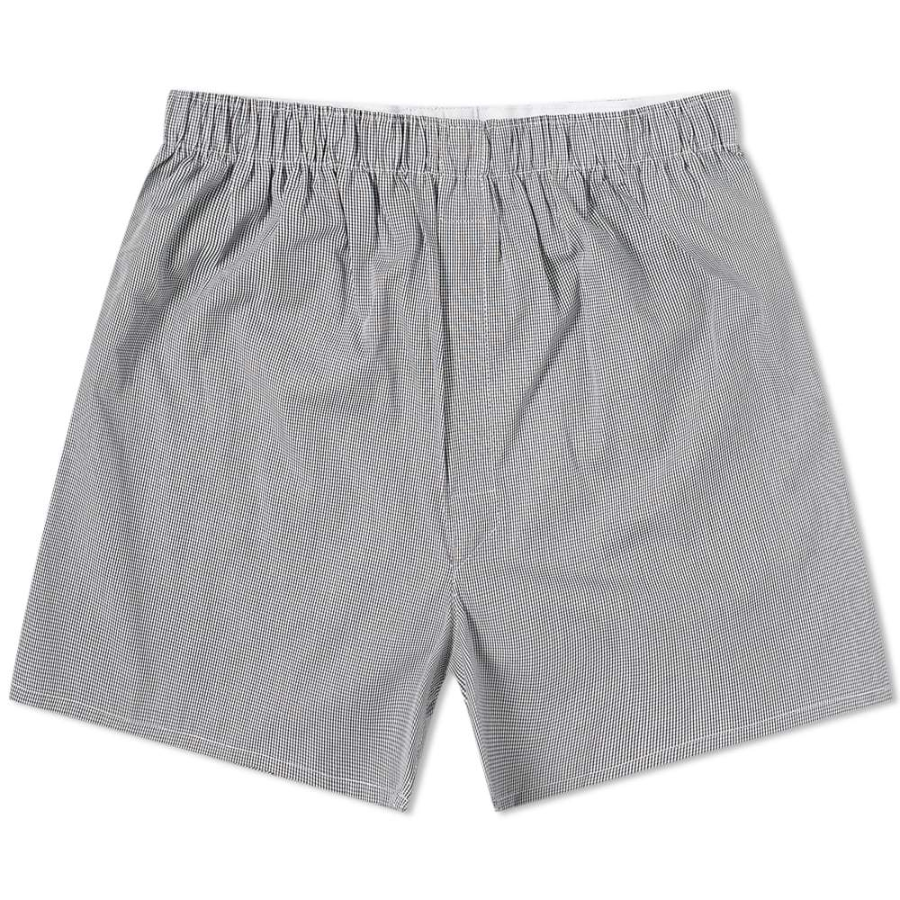 Photo: Sunspel Woven Boxer Short