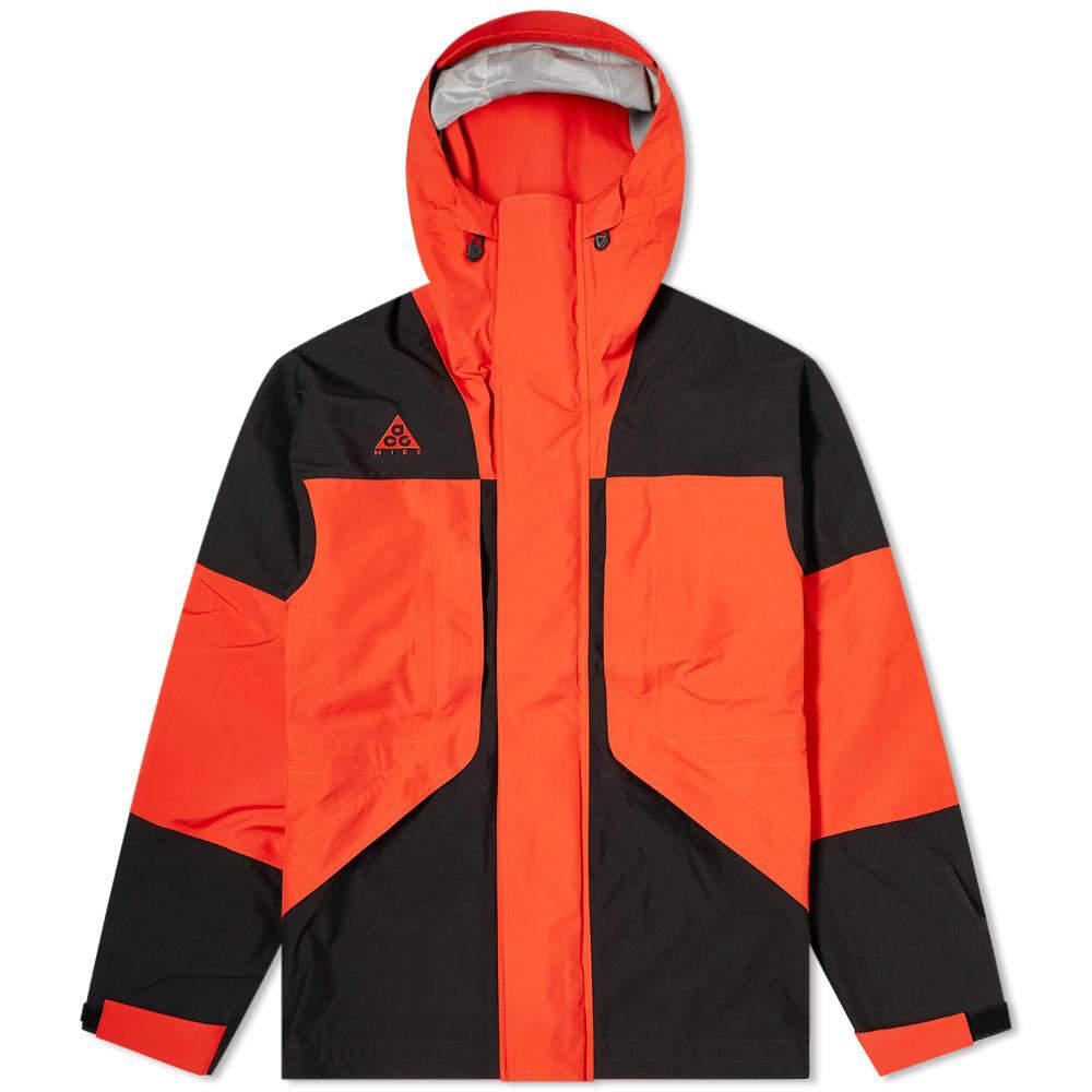 Photo: Nike ACG 2L Gore-Tex Jacket