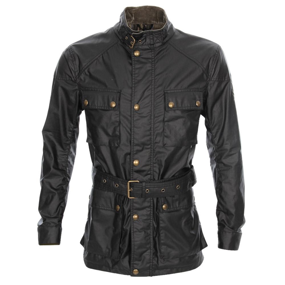 Roadmaster Jacket - Black