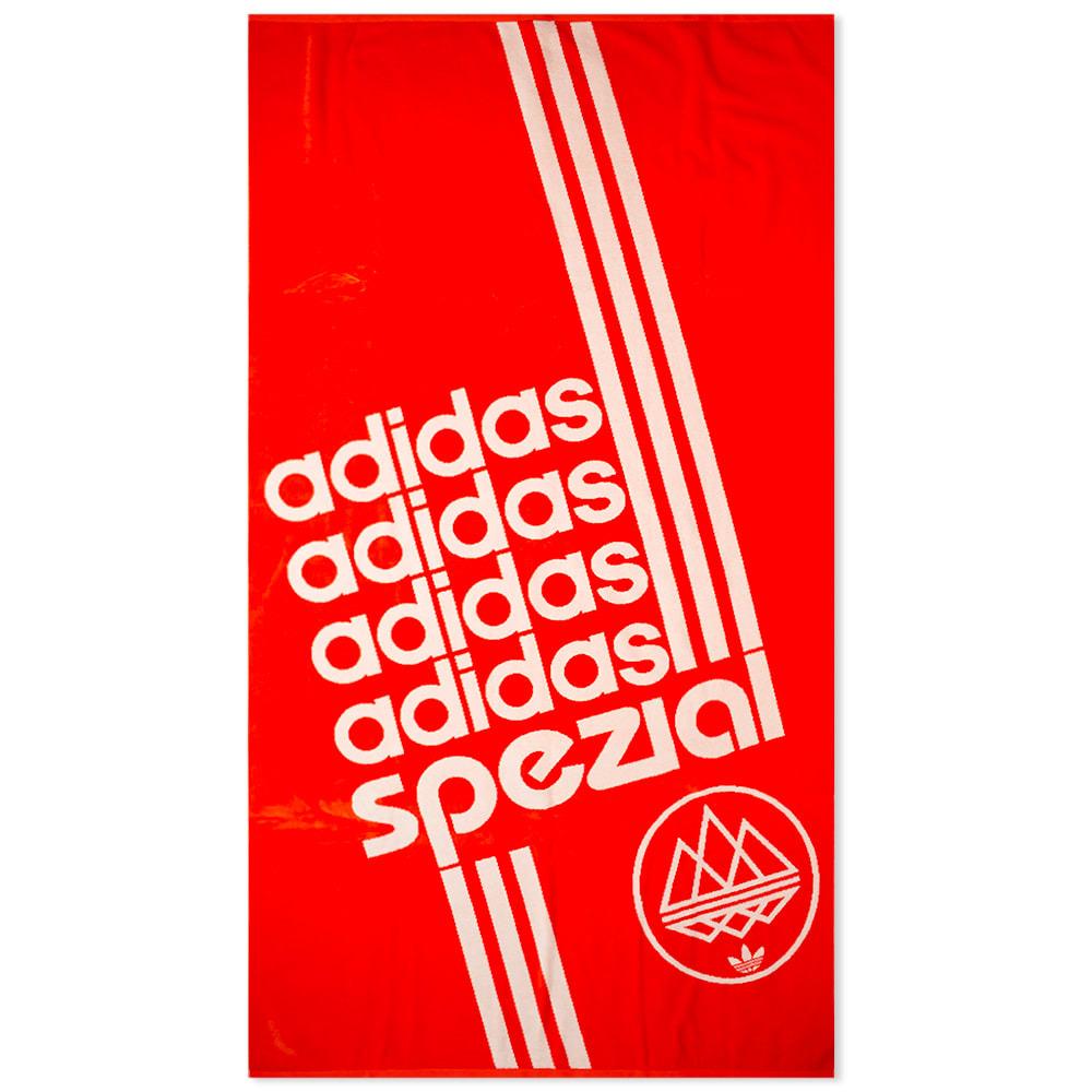 Photo: Adidas SPZL Towel