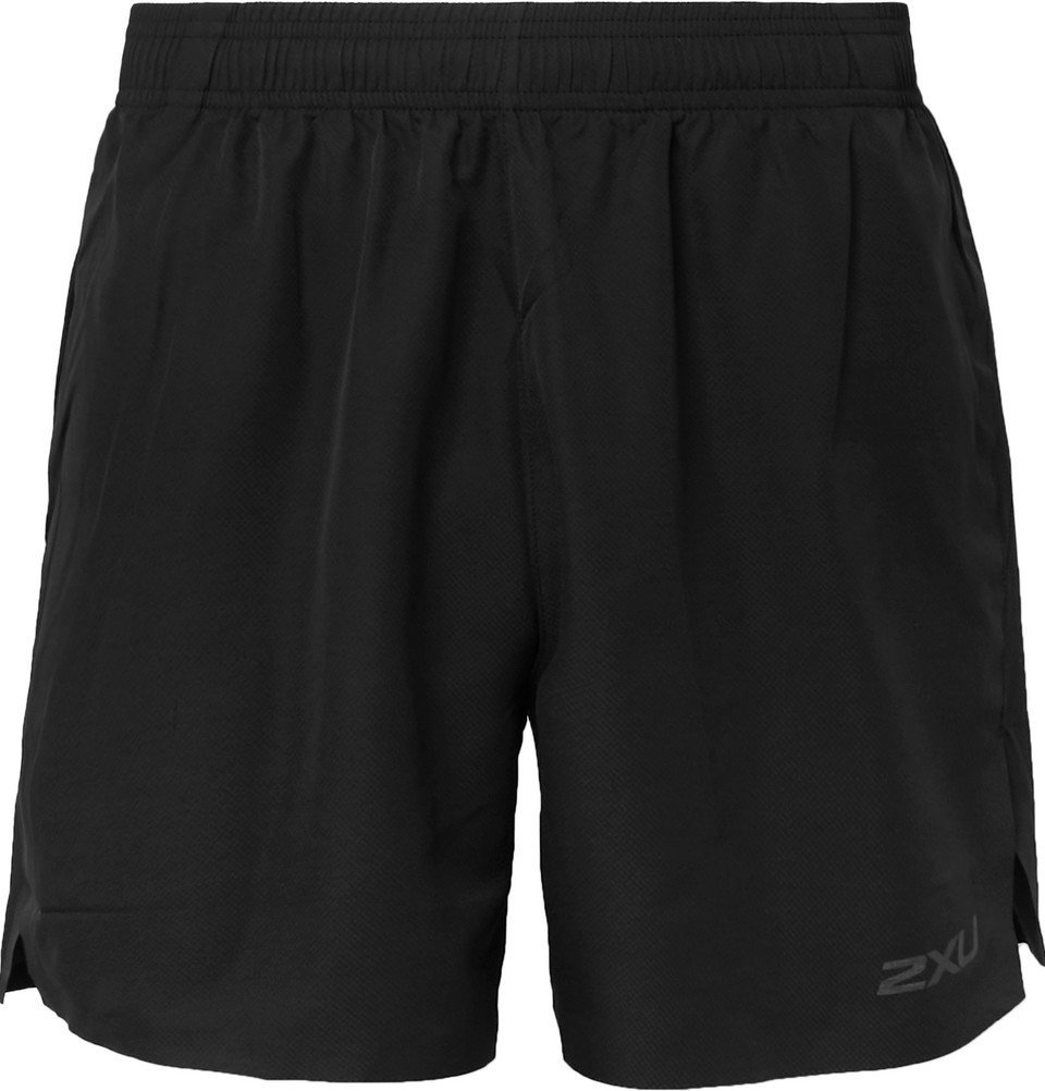 Photo: 2XU - GHST Free Shorts - Black