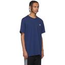 adidas Originals Blue Trefoil Essentials T-Shirt