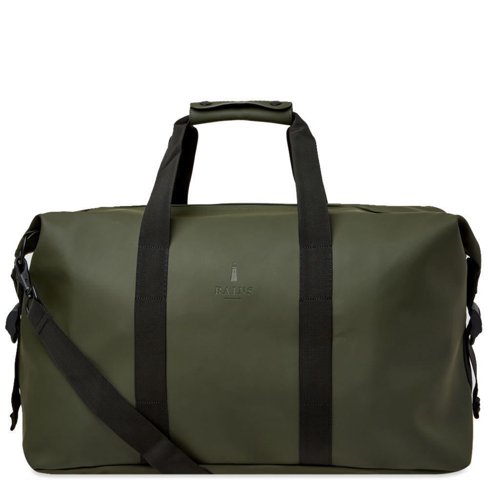 Photo: Rains Weekend Duffel Bag