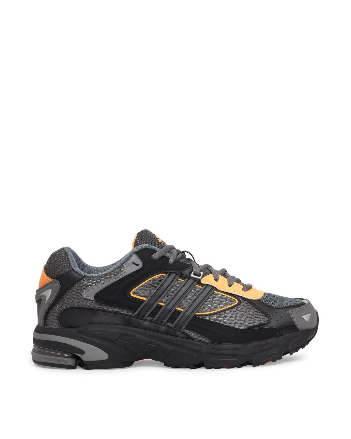 Photo: Adidas Originals Response Cl Sneakers Grey Four/Core Black