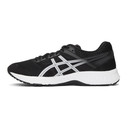 Asics Black Gel-Contend 5 Sneakers
