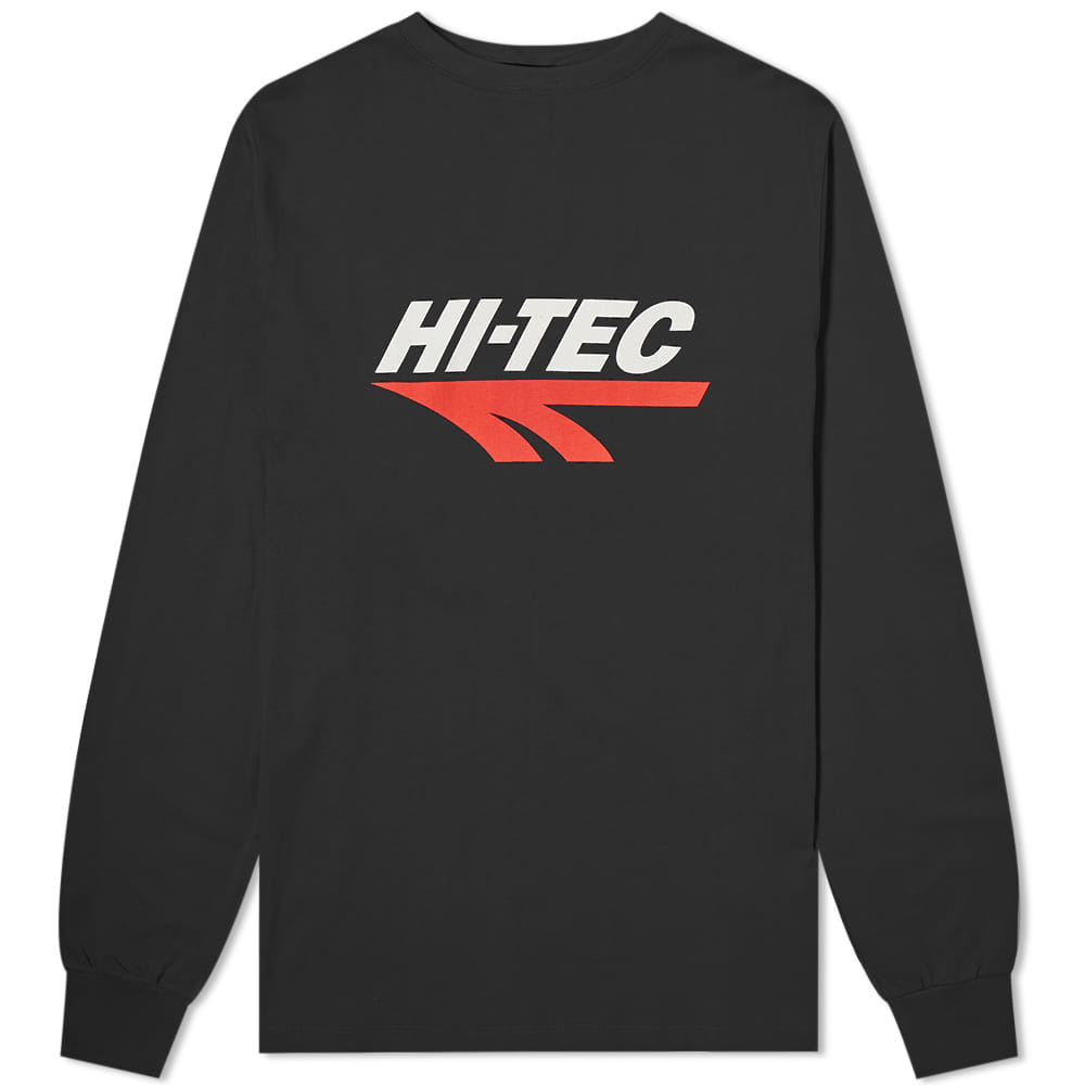 Photo: PACCBET x Hi-Tec Long Sleeve Tee