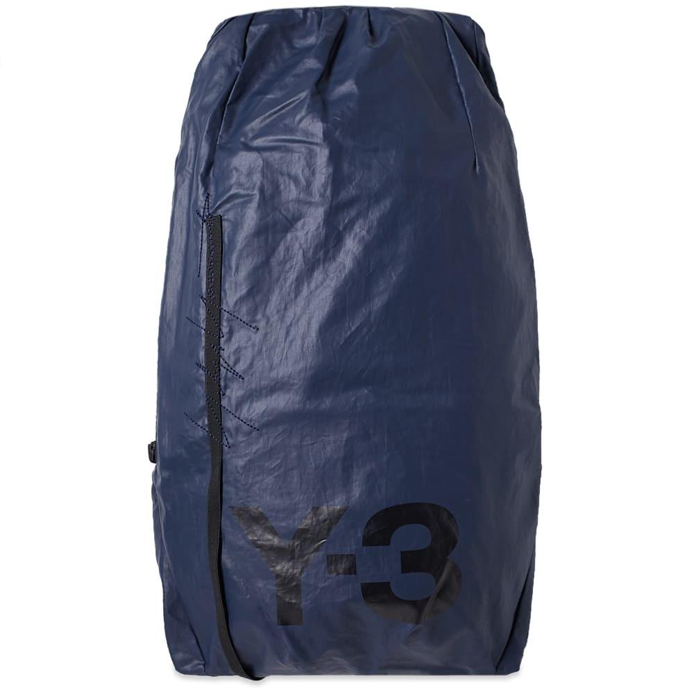 Photo: Y-3 Yohji Backpack II