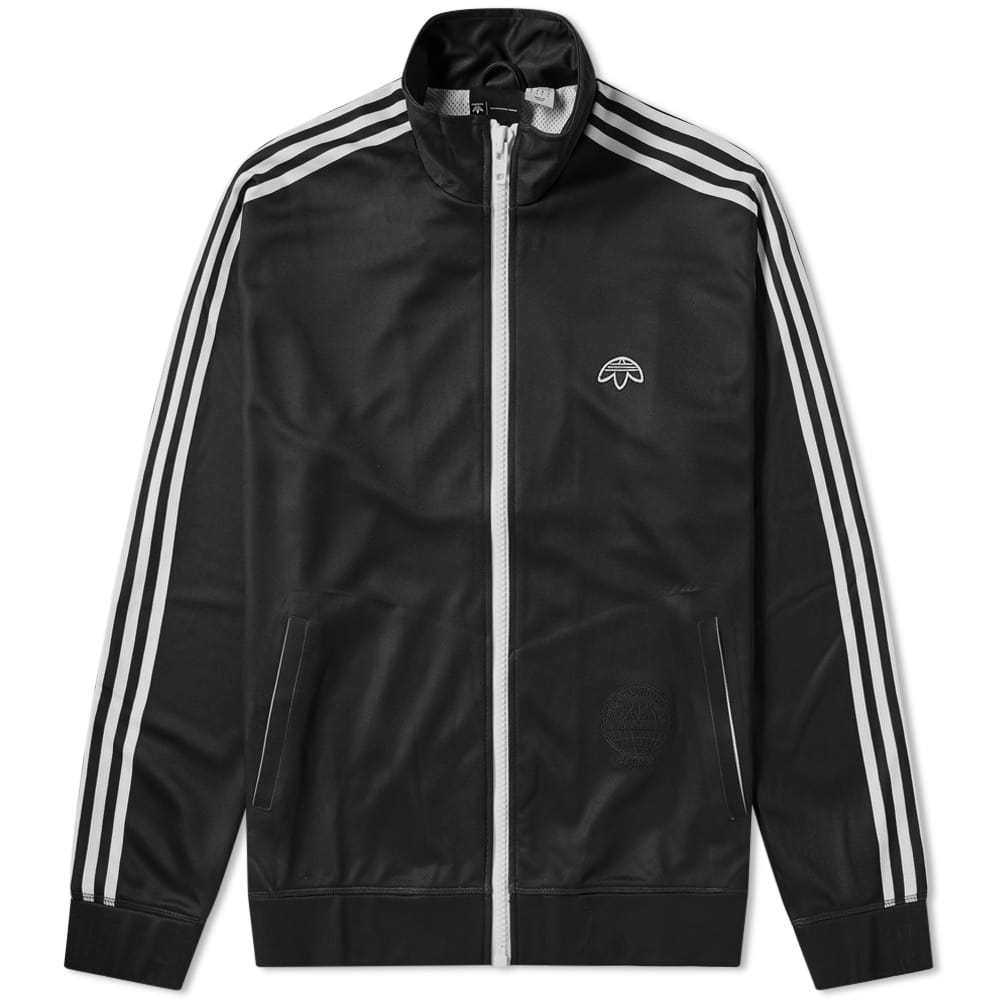 Adidas Originals by Alexander Wang Track Top Black