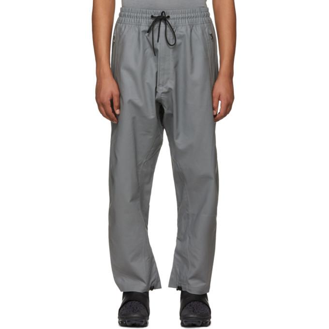 Photo: NikeLab Grey ACG Variable Lounge Pants