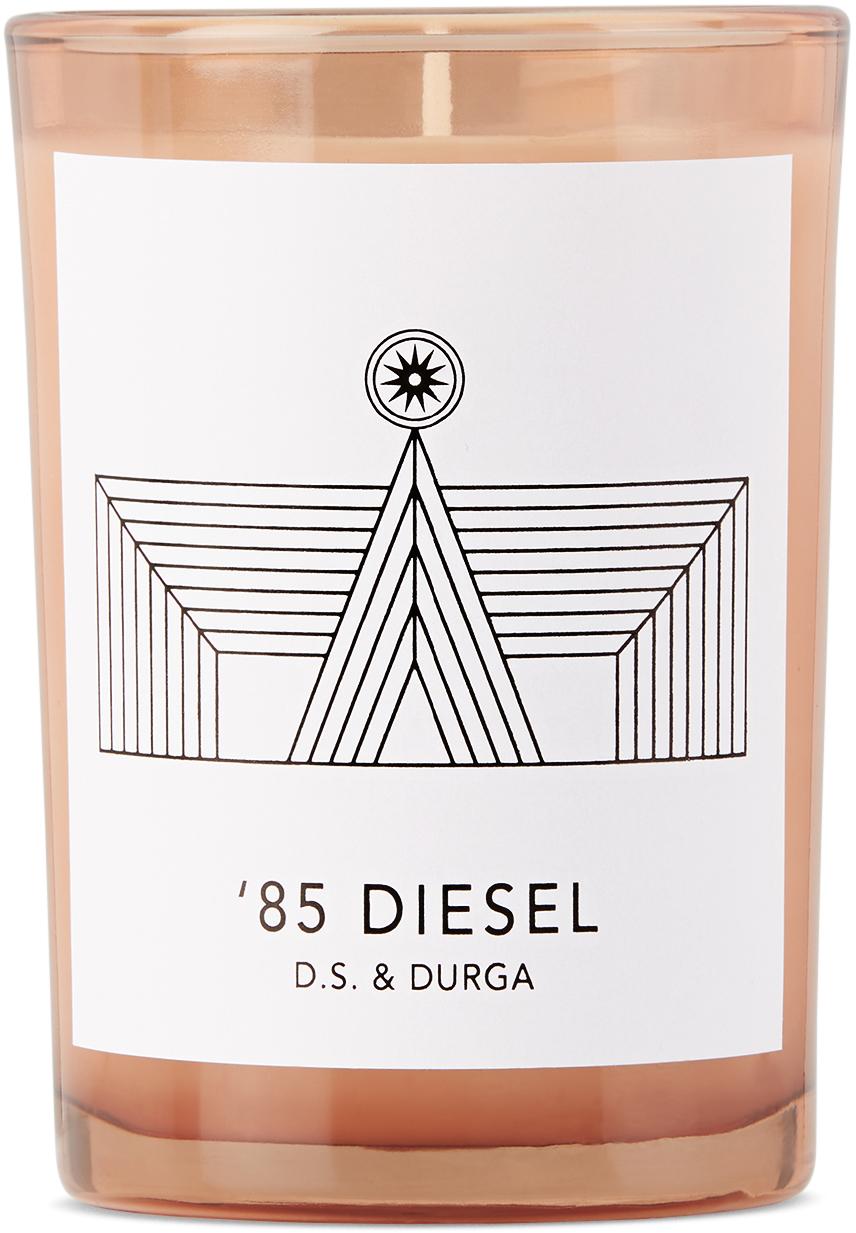Photo: D.S. & DURGA '85 Diesel Candle, 7 oz