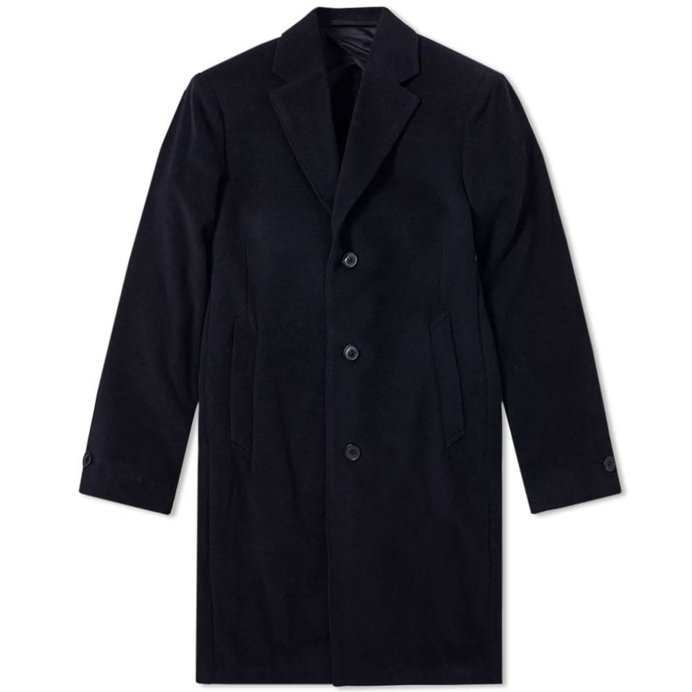 Photo: Our Legacy Unconstructed Classic Jacket Blue
