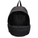 Raf Simons Black Eastpak Edition Check Padded Pakr Backpack