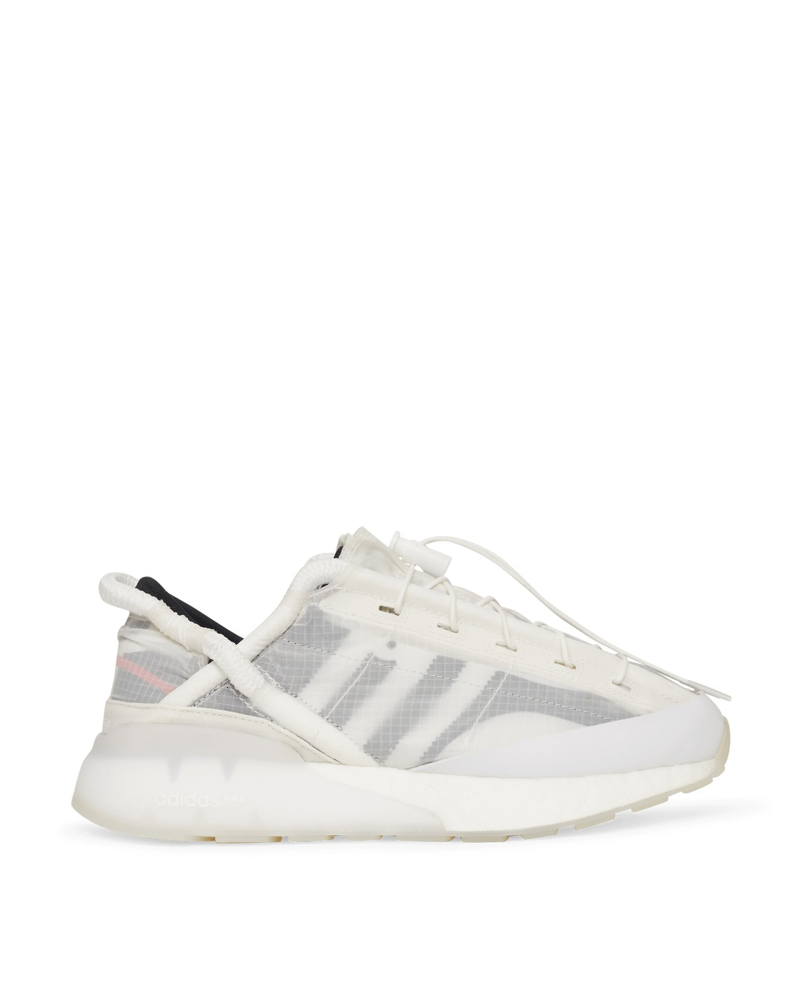 Photo: Adidas Originals Craig Green Zx 2k Phormar Sneakers White 38