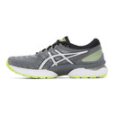 Asics Grey GEL-Nimbus 22 Sneakers