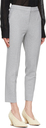 Max Mara Grey Pegno Trousers
