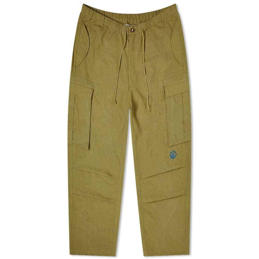 Photo: Story mfg. Peace Cargo Pant