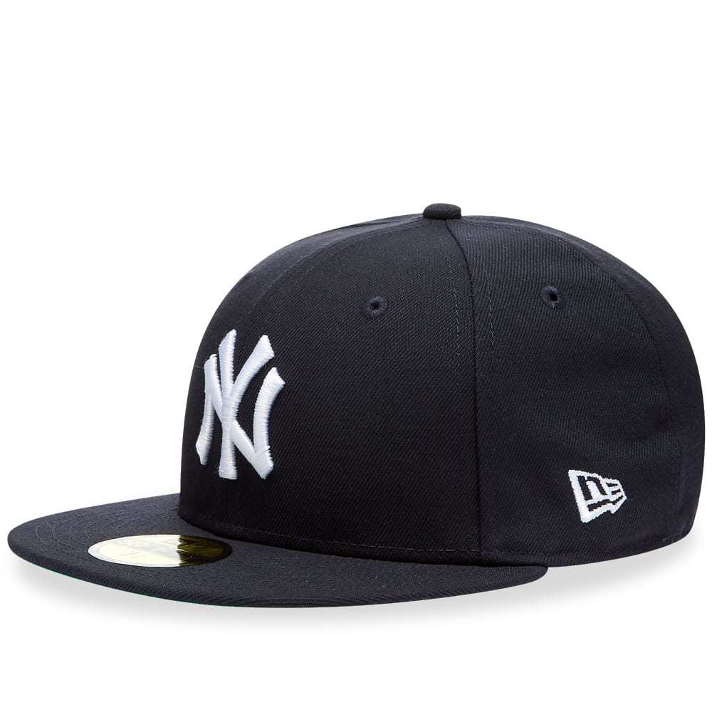 Photo: New Era 59FIFTY Fitted Yankees Cap