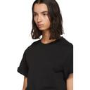 3.1 Phillip Lim Blak Side Tie T-Shirt