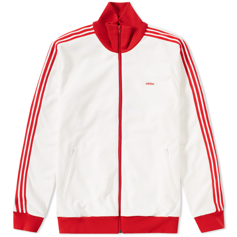 Adidas Consortium Beckenbauer Tracksuit - Made in Germany