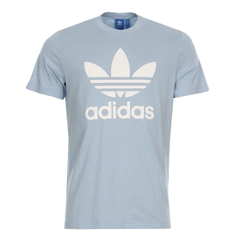 Photo: T-Shirt - Blue