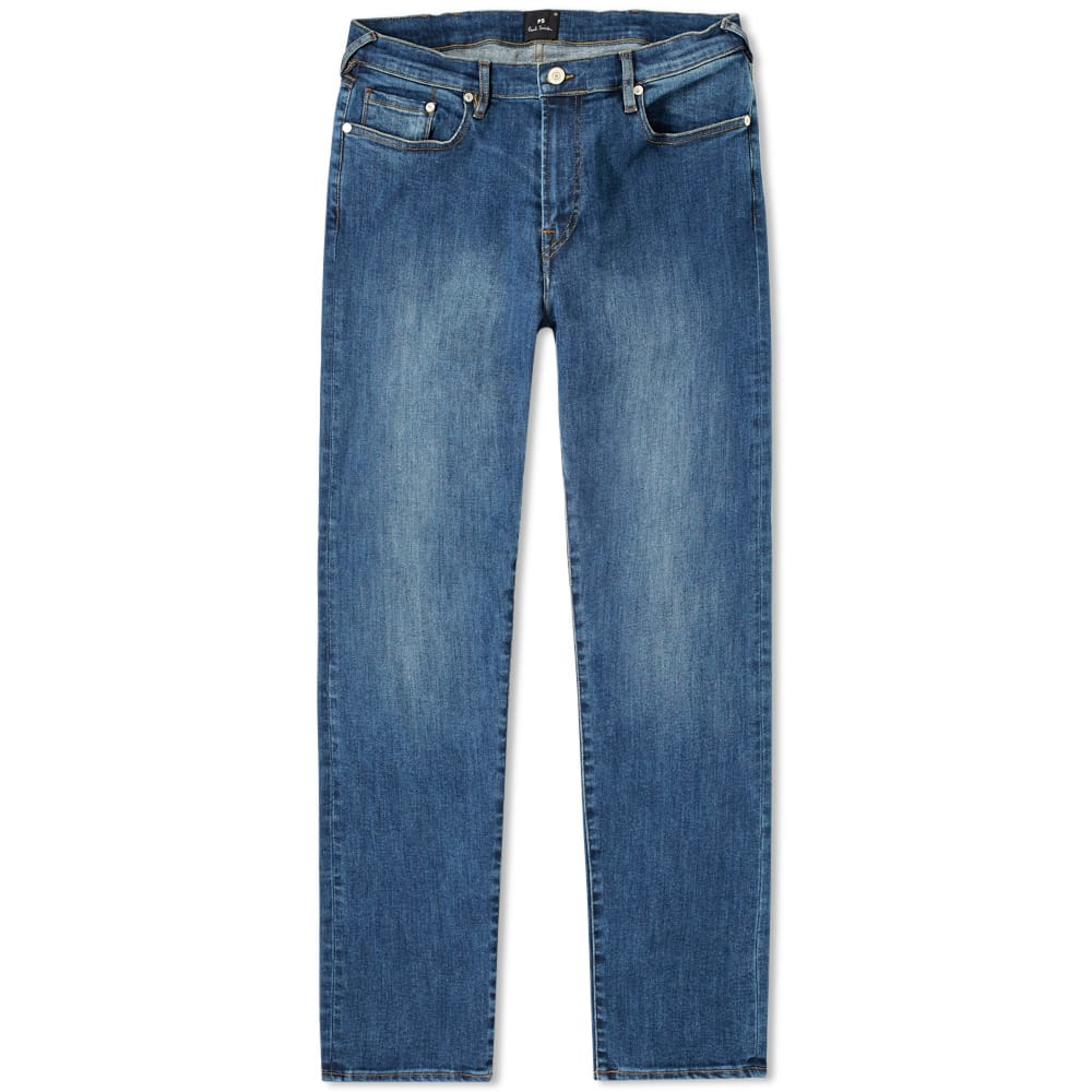 Photo: Paul Smith Tapered Fit Reflex Stretch Jean