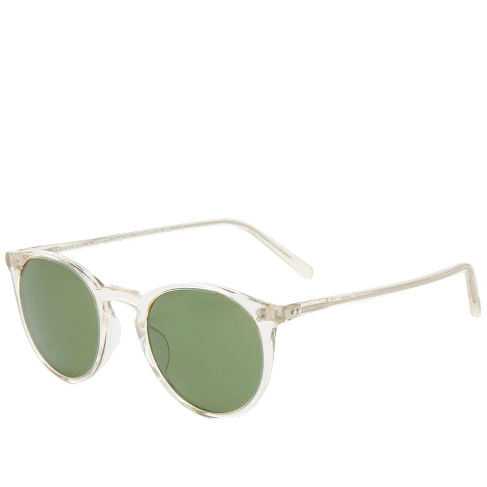Photo: Oliver Peoples  O'Malley Sunglasses