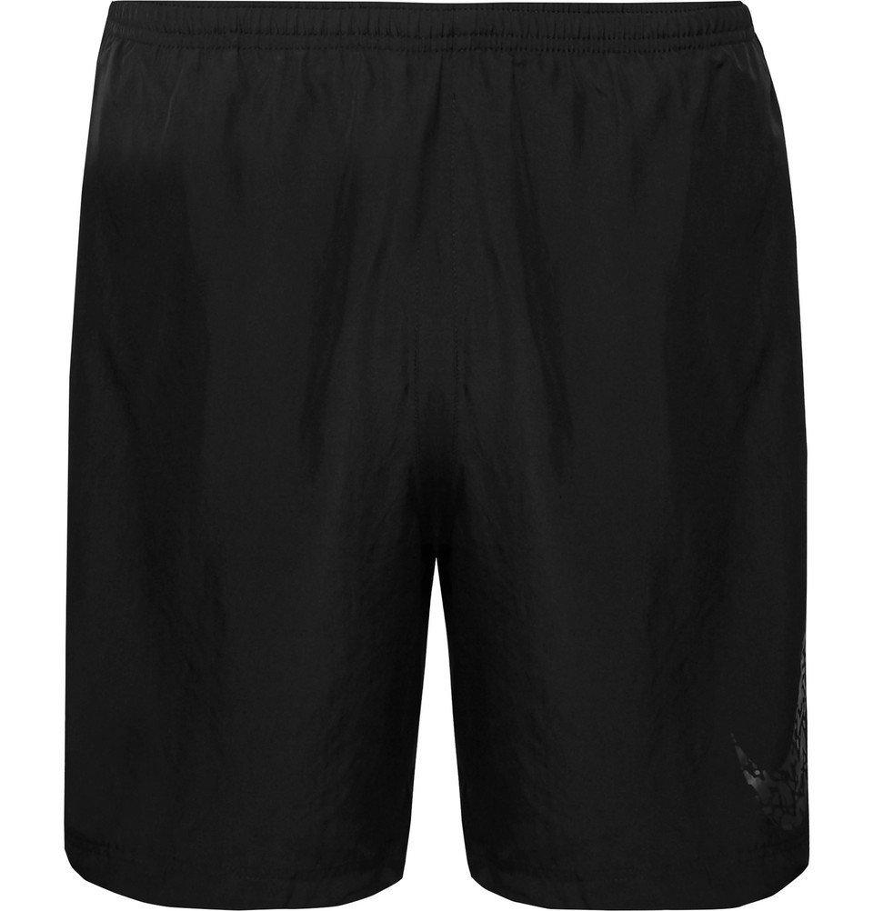 Nike Running - Core Dri-FIT Shorts - Men - Black