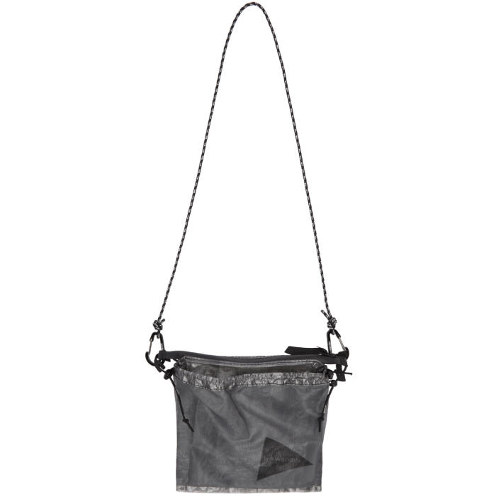 Photo: and Wander Black Cuben Fiber Bag