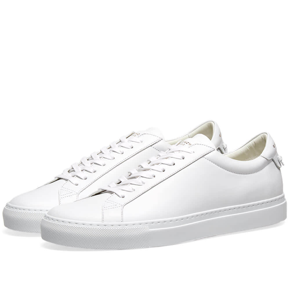fa0633ddeae Givenchy Urban Street Low Webbing Sneaker Givenchy