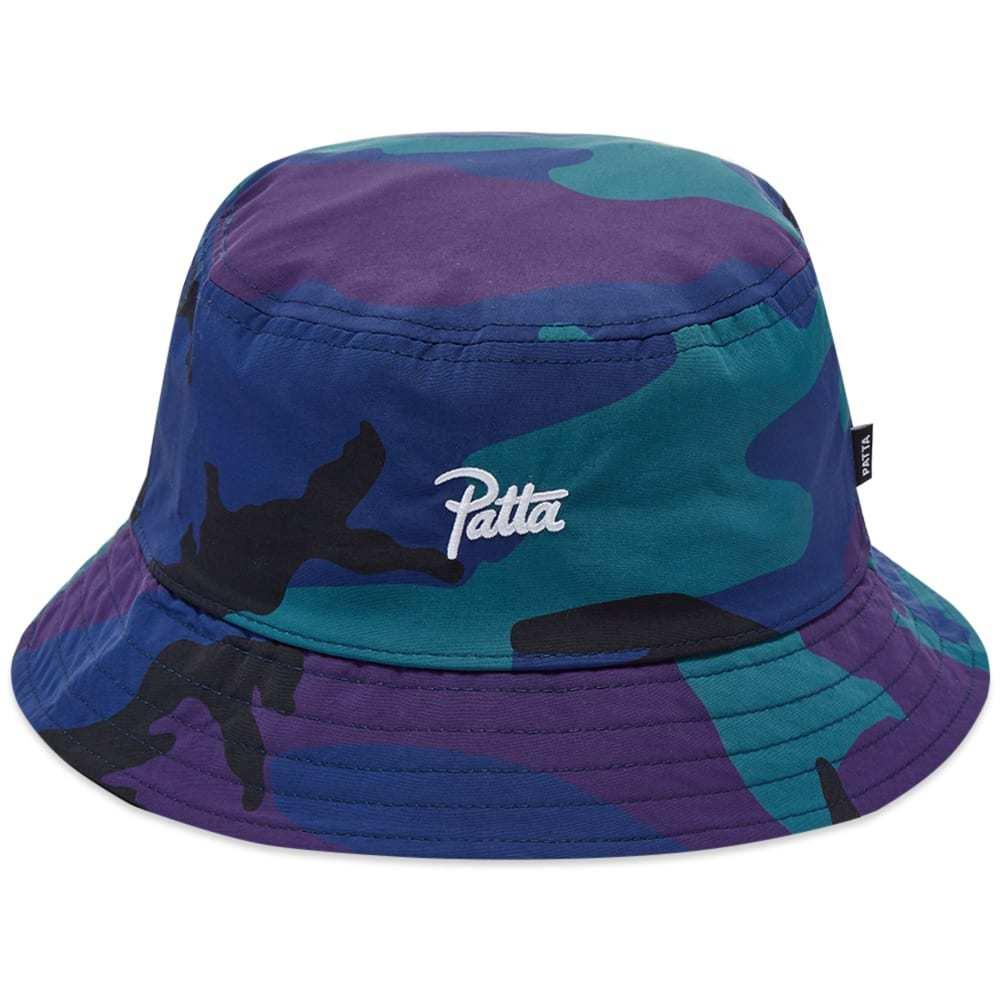 Photo: Patta Reversible Bucket Hat