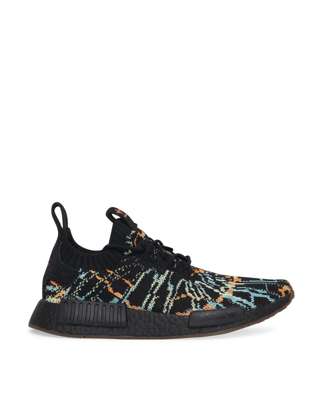 Adidas Originals Nmd R1 Pk Sneakers Core Black/Core Black
