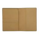 Common Projects Silver Folio Passport Holder