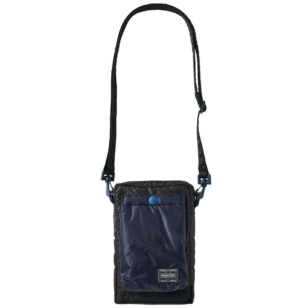 Photo: Head Porter Ruka Shoulder Pouch