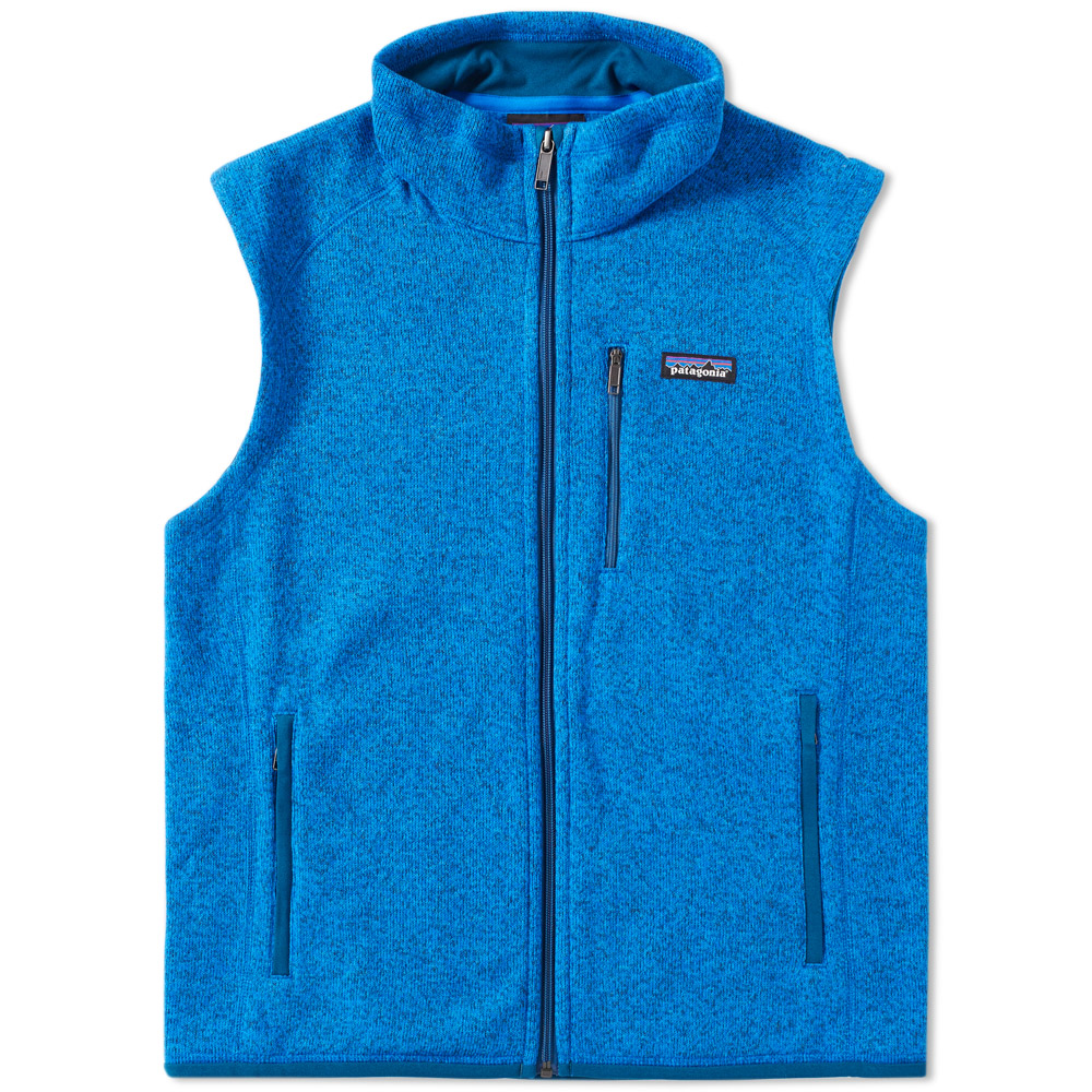 Patagonia Better Sweater Vest Patagonia