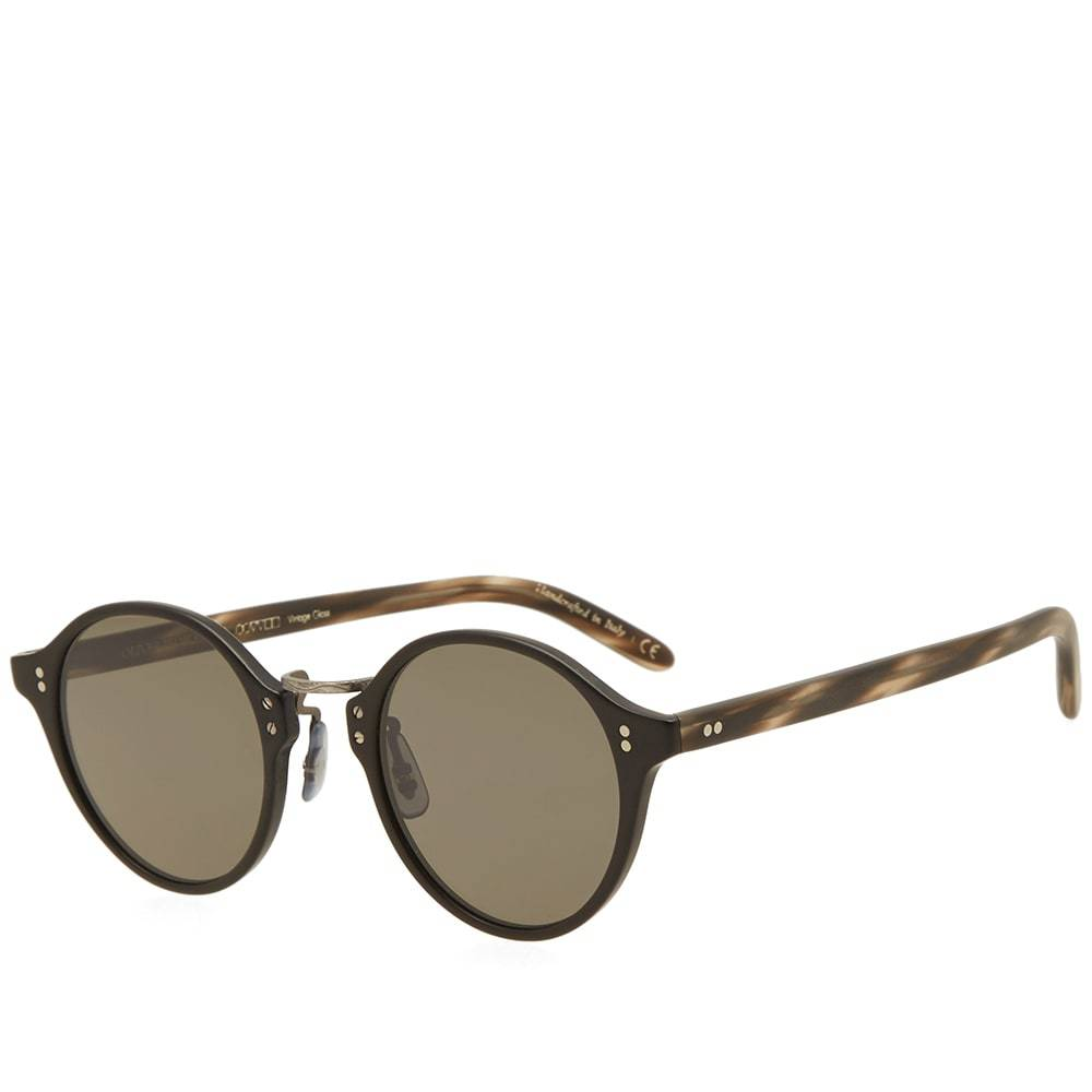Oliver Peoples 1955 Sunglasses Black