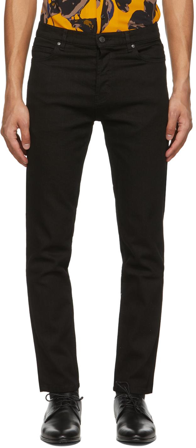 Hugo Black 634 Jeans