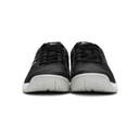 Asics Black Gel-Dedicated 6 Sneakers