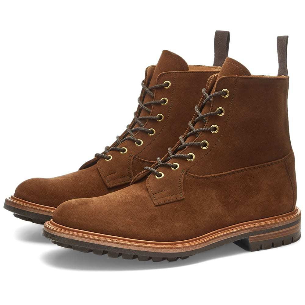 Photo: END. x Trickers Super Boot