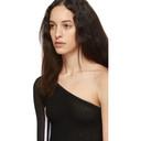 adidas Originals Black 3-Stripes Bodysuit