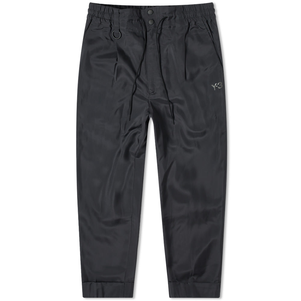 Photo: Y-3 Ripstop Track Pant