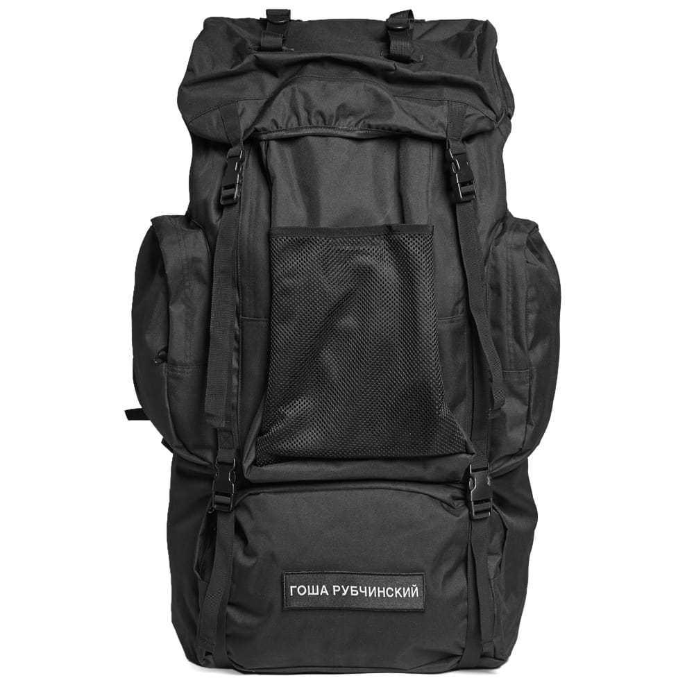 Photo: Gosha Rubchinskiy Oversized Large Backpack