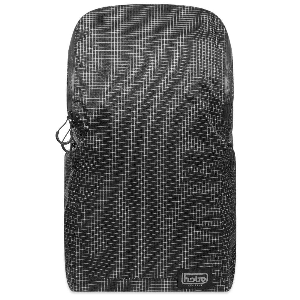 Photo: HOBO Spectra X-Gridstop Nylon Backpack 24L