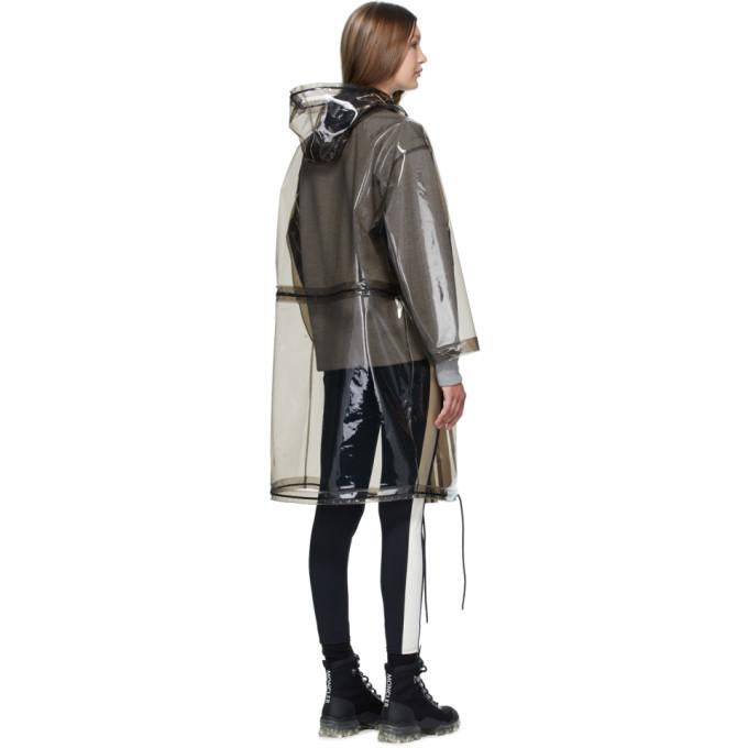Moncler Black Acajou Jacket