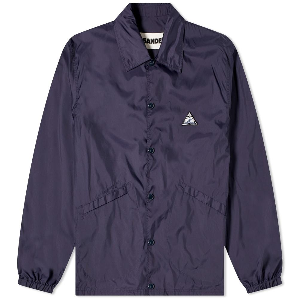 Photo: Jil Sander Plus Sport Jacket