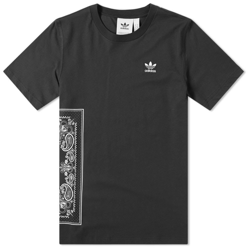 buy popular 0a921 e49b5 Photo  Adidas Bandana Tee
