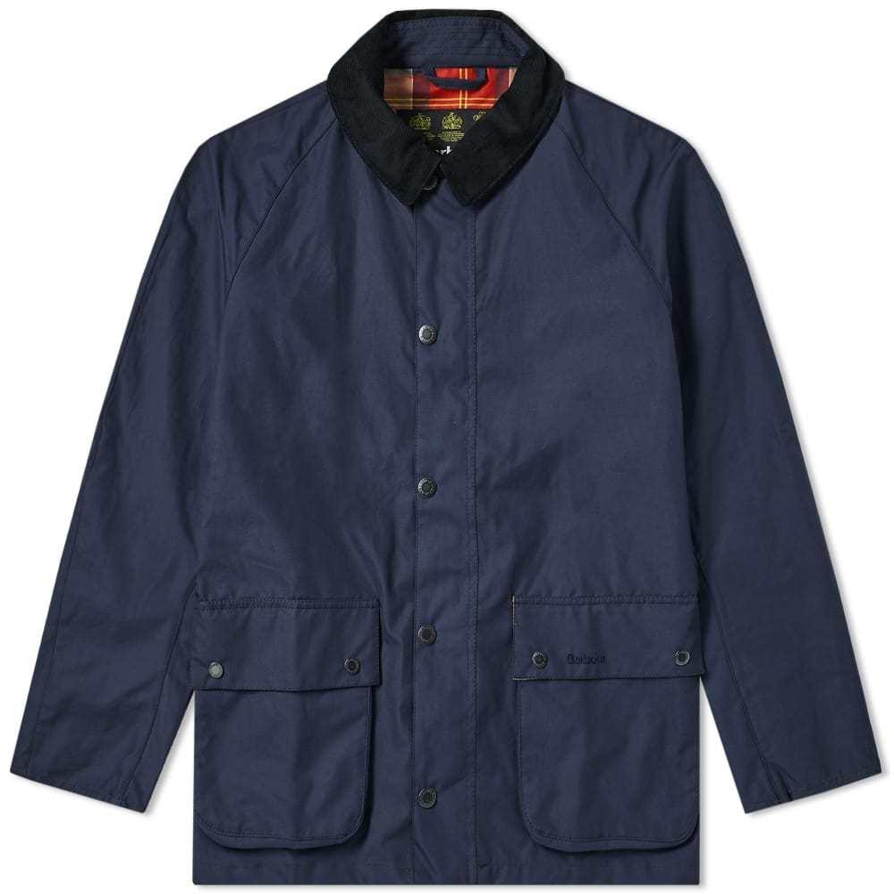 barbour awe jacket