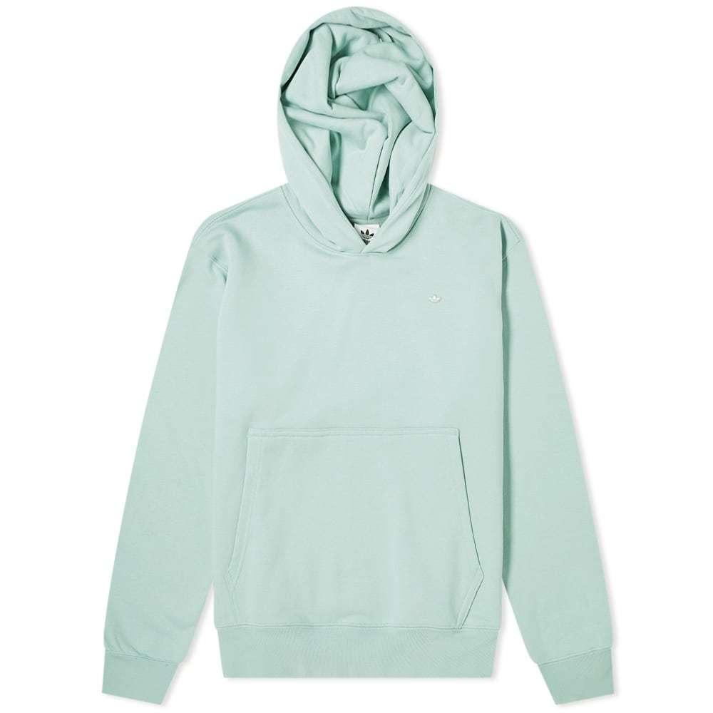 Photo: Adidas Premium Essentials Hoody