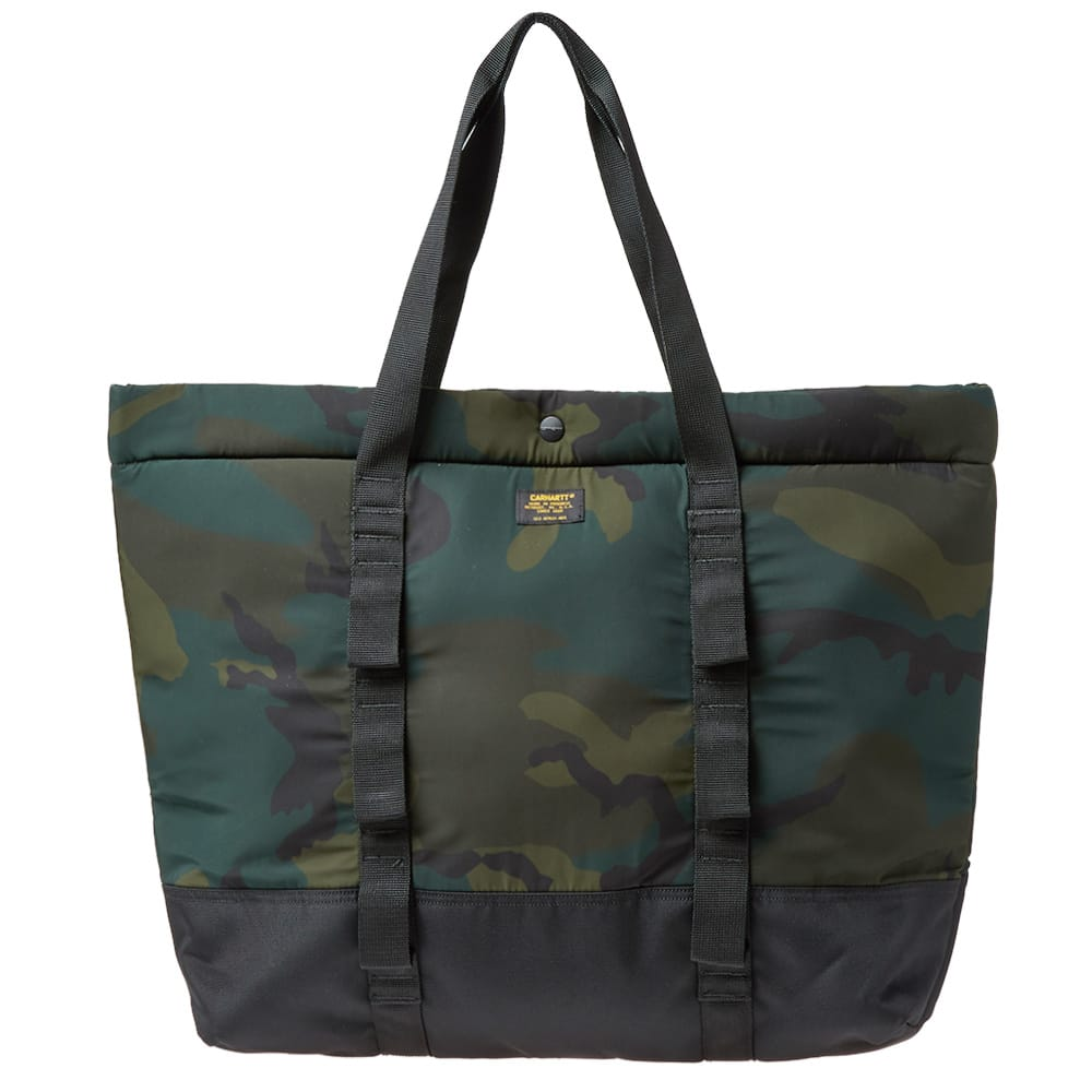 Photo: Carhartt Military Shopper Bag