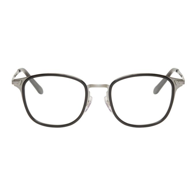 Photo: Super Gunmetal Numero 21 Glasses