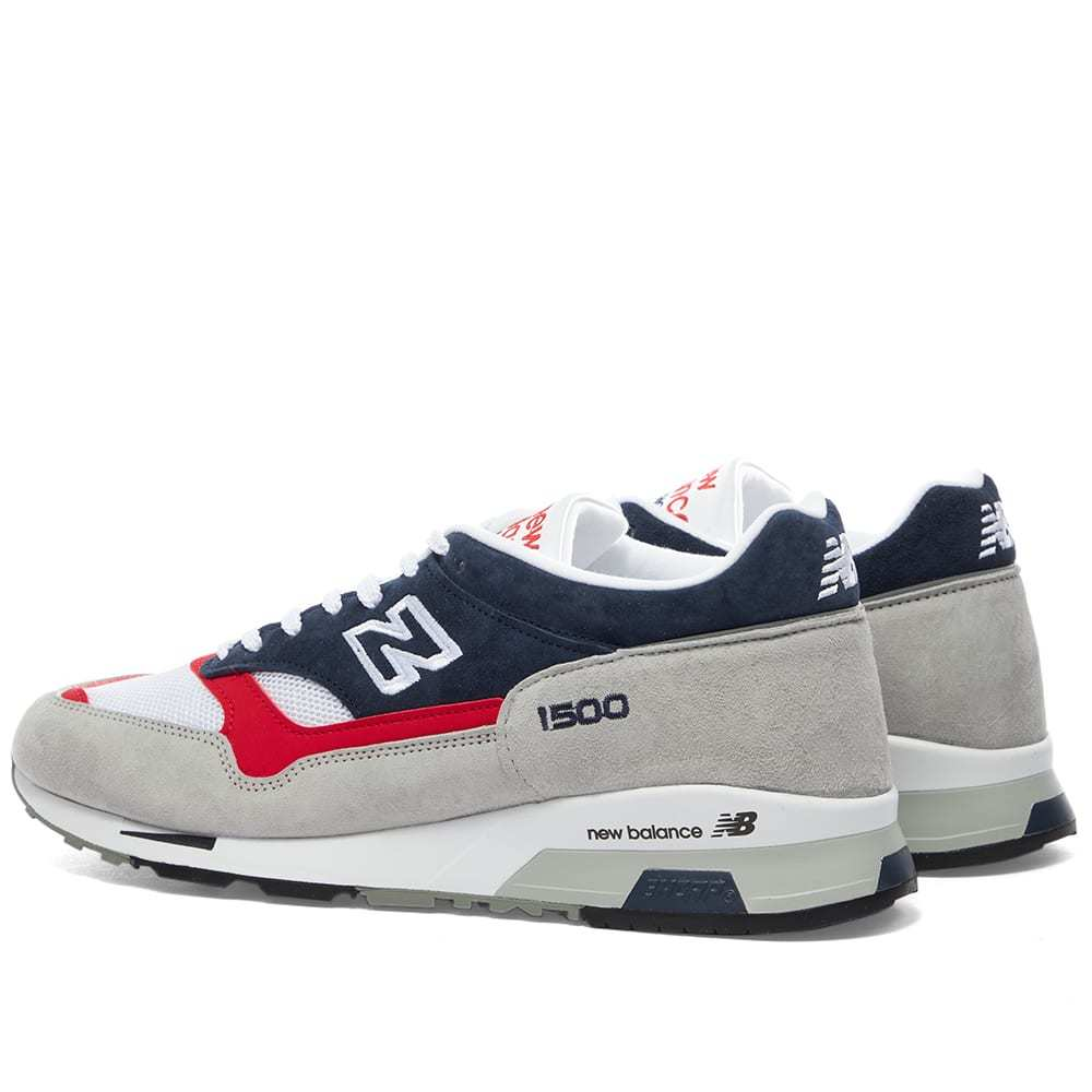 New Balance M1500GWR - Made in England